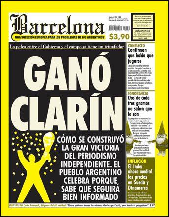 gano-clarin