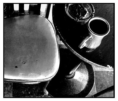 coffeash