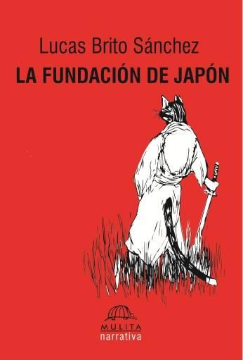 la fundación de japón tapa
